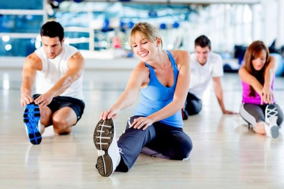 pratiquer le fitness - Annonce gratuite marche.fr