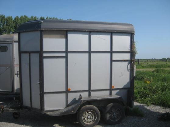 Annonce occasion, vente ou achat 'Van'