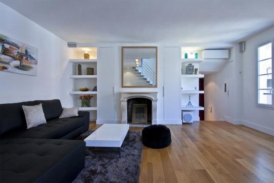 Annonce occasion, vente ou achat 'Appartement meublé 3 pièces'