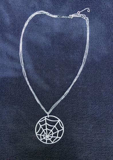 Annonce occasion, vente ou achat 'Magnifique collier Chaumet : attrape moi'