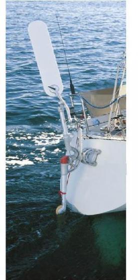 Regulateur d'allure WINDPILOT Pacific