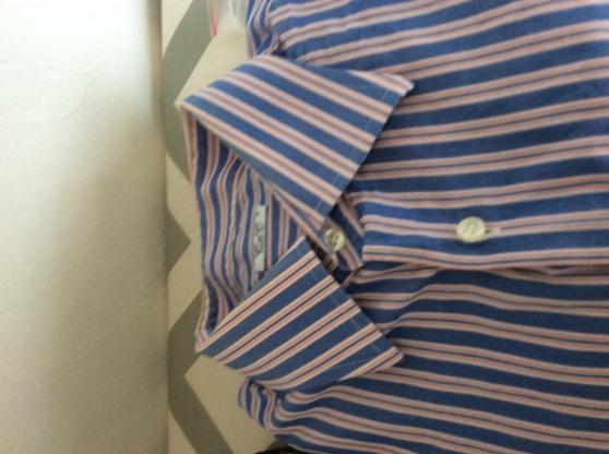 Lot de 7 chemises - Photo 3
