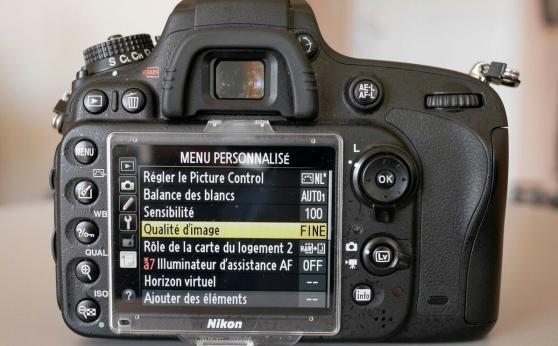 Nikon D610 + 50mm 1,8