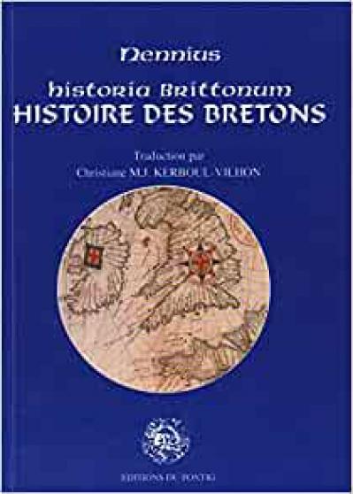 Annonce occasion, vente ou achat 'Recherche le livre histoire des bretons'
