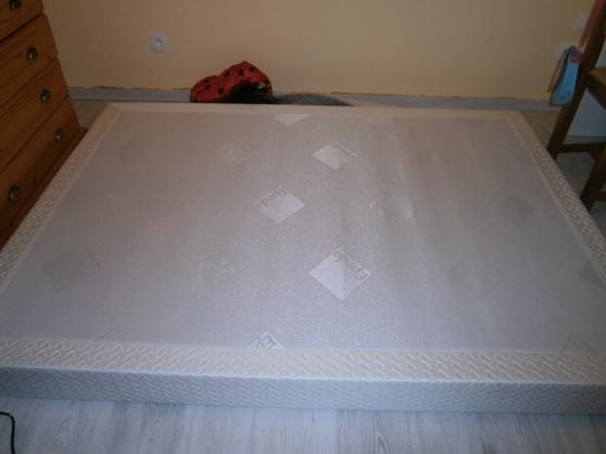 sommier tapisser epeda 140x190