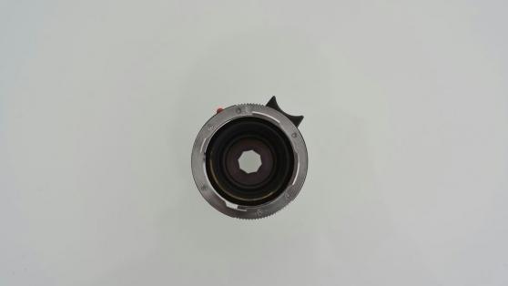 Annonce occasion, vente ou achat 'Leica Summicron 50'