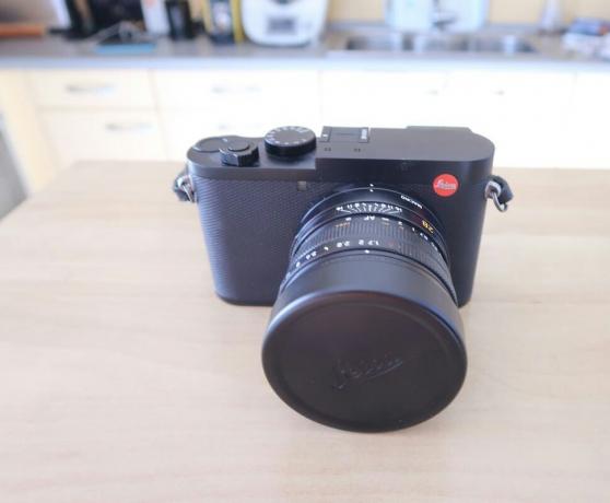 Annonce occasion, vente ou achat 'Leica Q2'