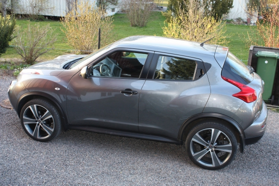 Nissan Juke 1.6 117 CV ACENTA CONNECT GP