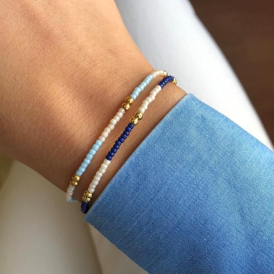 Annonce occasion, vente ou achat 'Bracelets faits à la main'