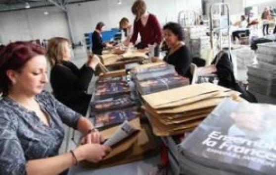 Annonce occasion, vente ou achat 'PUBLIPOSTAGE A DOMICILE POUR TOUS'