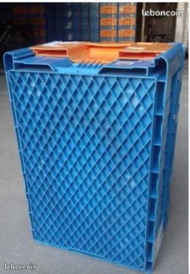 caisse plastique très solide qualité pro - Photo 2