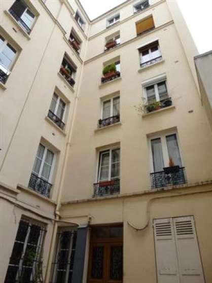 Location Appartement 2 pièces Paris 11èm