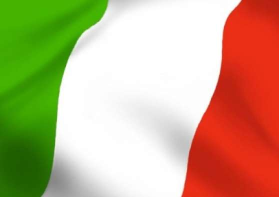 COURS D'ITALIEN