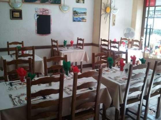 Annonce occasion, vente ou achat 'Restaurant/ Fond de commerce/gérance'