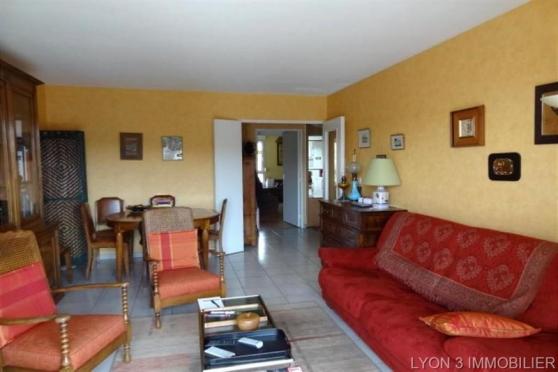 Annonce occasion, vente ou achat 'Appartement 3 pièces - 69 m2 - Lyon 3ème'