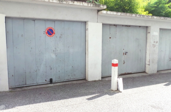 Garage ou box ferm nice nord immobilier a vendre parking for Garage renault nice nord