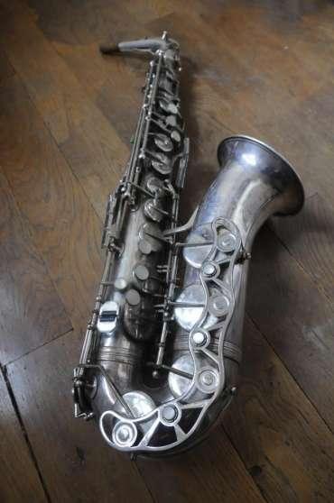 Saxophone Alto Couesnon