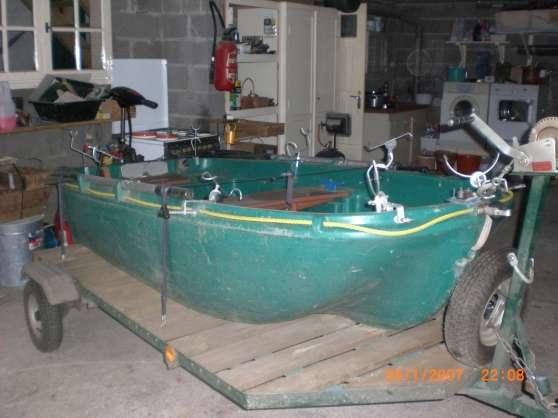 Annonce occasion, vente ou achat 'bateau de peche'