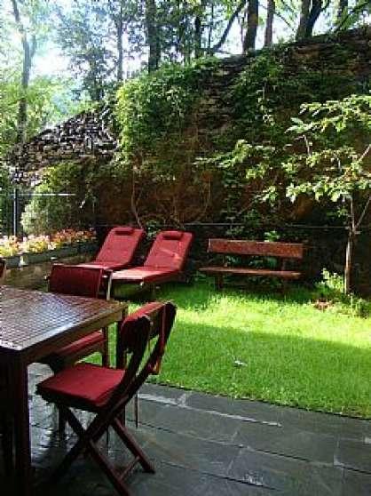 Vente Duplex 5 pièces avec jardin - Photo 3