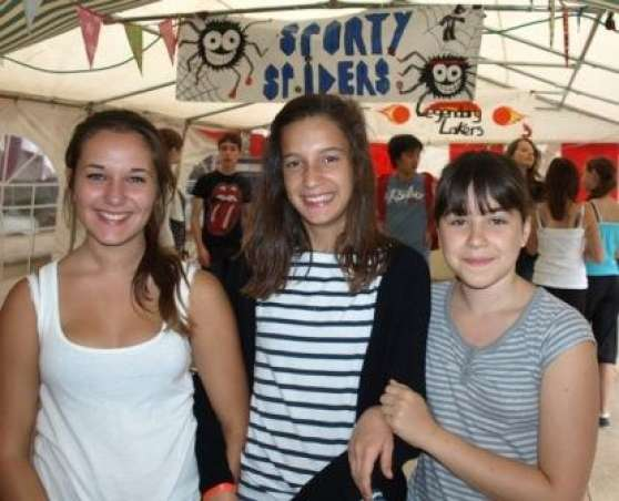 Séjour en anglais Lycée juin-août