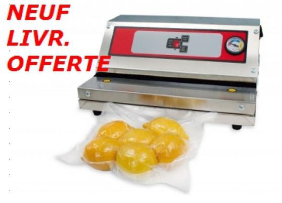 machine sous vide - Annonce gratuite marche.fr