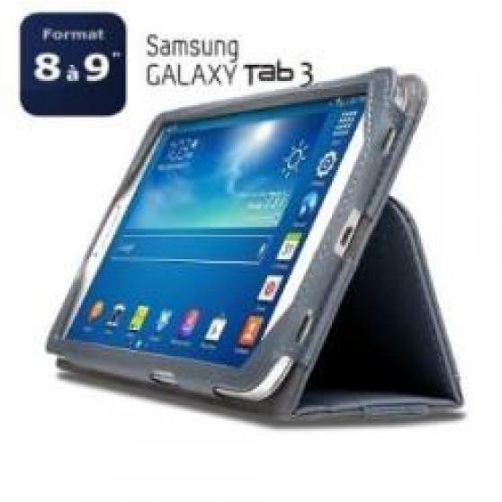 "Etui Kensington Galaxy Tab3 8"""