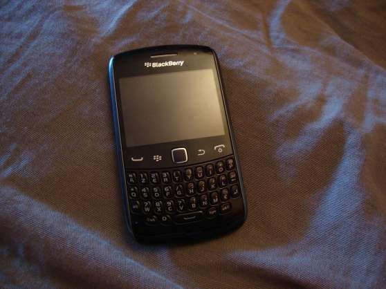 Annonce occasion, vente ou achat 'blackberry'