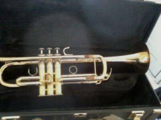 Trompette en Ut YTR 6445 HG II (pavillon