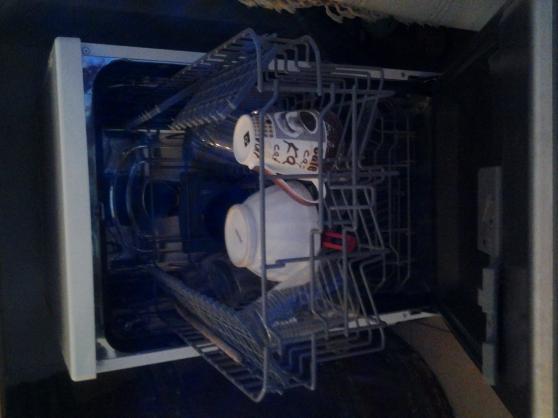 Annonce occasion, vente ou achat 'lave vaisselle'