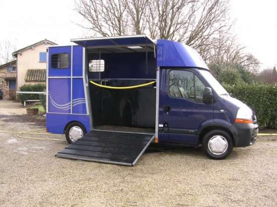 master vl 2 chevaux montauban auto renault montauban reference aut ren mas petite. Black Bedroom Furniture Sets. Home Design Ideas