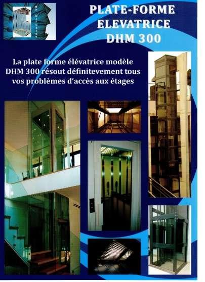 Ascenseur Privatif