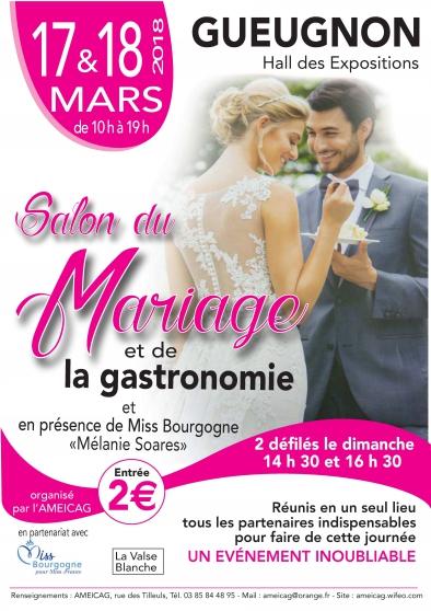 salon du mariage et de la gastronomie - Annonce gratuite marche.fr