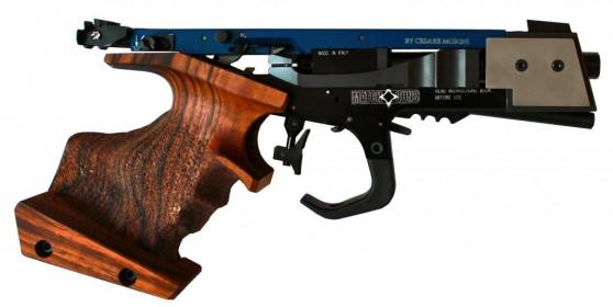 Annonce occasion, vente ou achat 'Match Gun MG 2 VO'