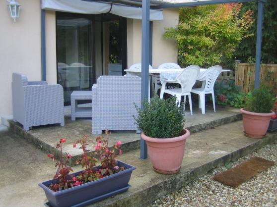 Annonce occasion, vente ou achat 'Maison Meublée avec Jardin SERS 16'