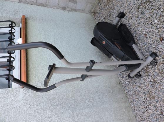 Annonce occasion, vente ou achat 'vélo elliptique'