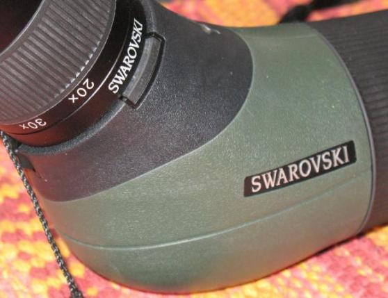 swarovski ats 80 - Photo 2