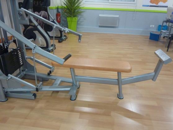 Annonce occasion, vente ou achat '12 machines de musculation multiform'