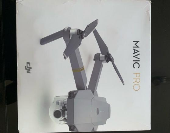 Drone dji mavic Pr0 - Photo 4