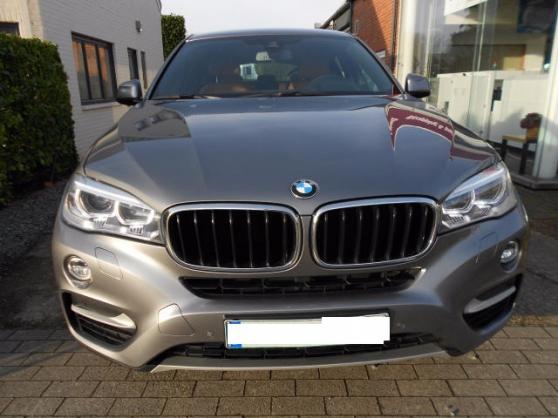 BMW X6 3.0 dAS xDrive30