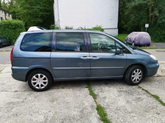 Peugeot 807 128 CH