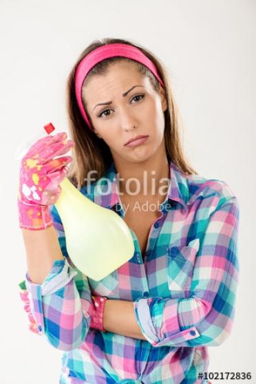 Femme de ménage professionnelle 11€ / h