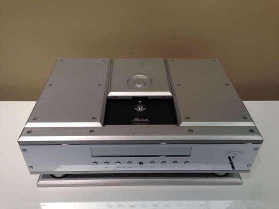Burmester 069 High End CD-Player