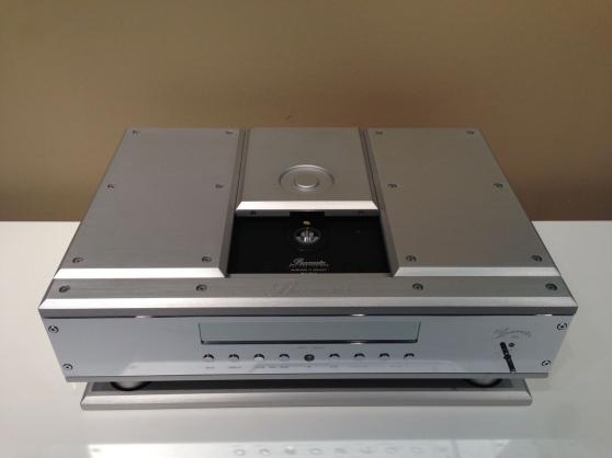Burmester 069 High End CD-Player