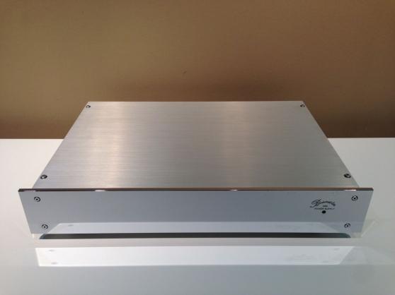 Burmester 069 High End CD-Player - Photo 2