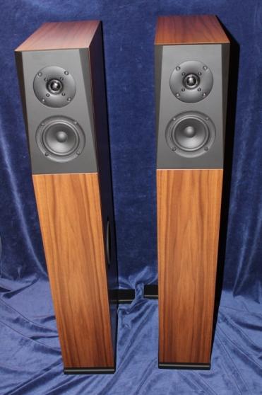 Bauer audio LS 3 G