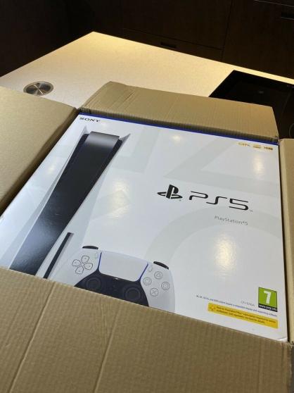 PS5 Playstation 5 Standard