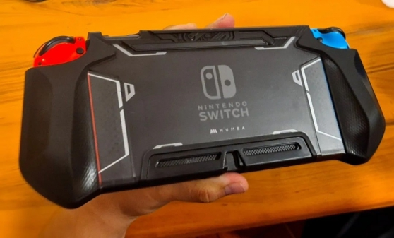 Très belle nintendo Switch - Photo 2