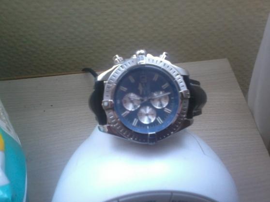 Annonce occasion, vente ou achat 'bretling chronomat replique'