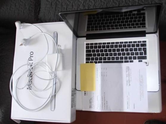 Mac Book Pro 13 pouce