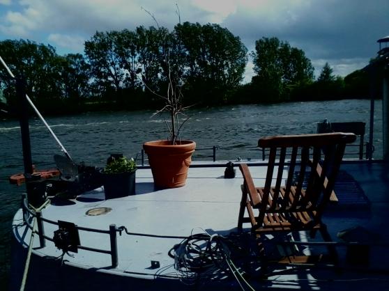 Annonce occasion, vente ou achat 'bateau logement'